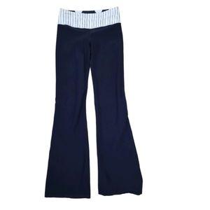 Lululemon Reversible Groove Flare Yoga Pant Size 4